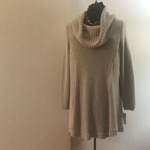 NWT! Style & Co. hammock sweater dress / Size 2X